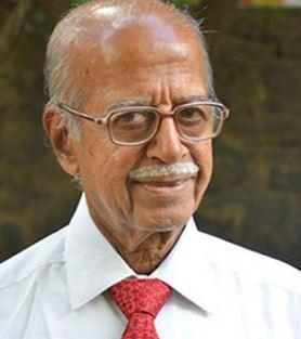 Chandra Hassan
