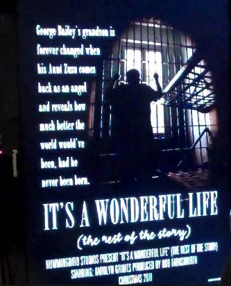 It's a Wonderful Life: The Rest of the Story Movie Review English Movie Review