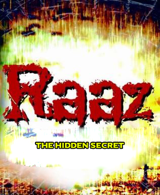 Raaz - The Hidden Secret Movie Review Hindi Movie Review