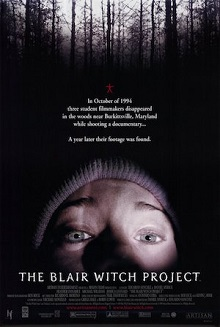 The Blair Witch Project Movie Review English Movie Review