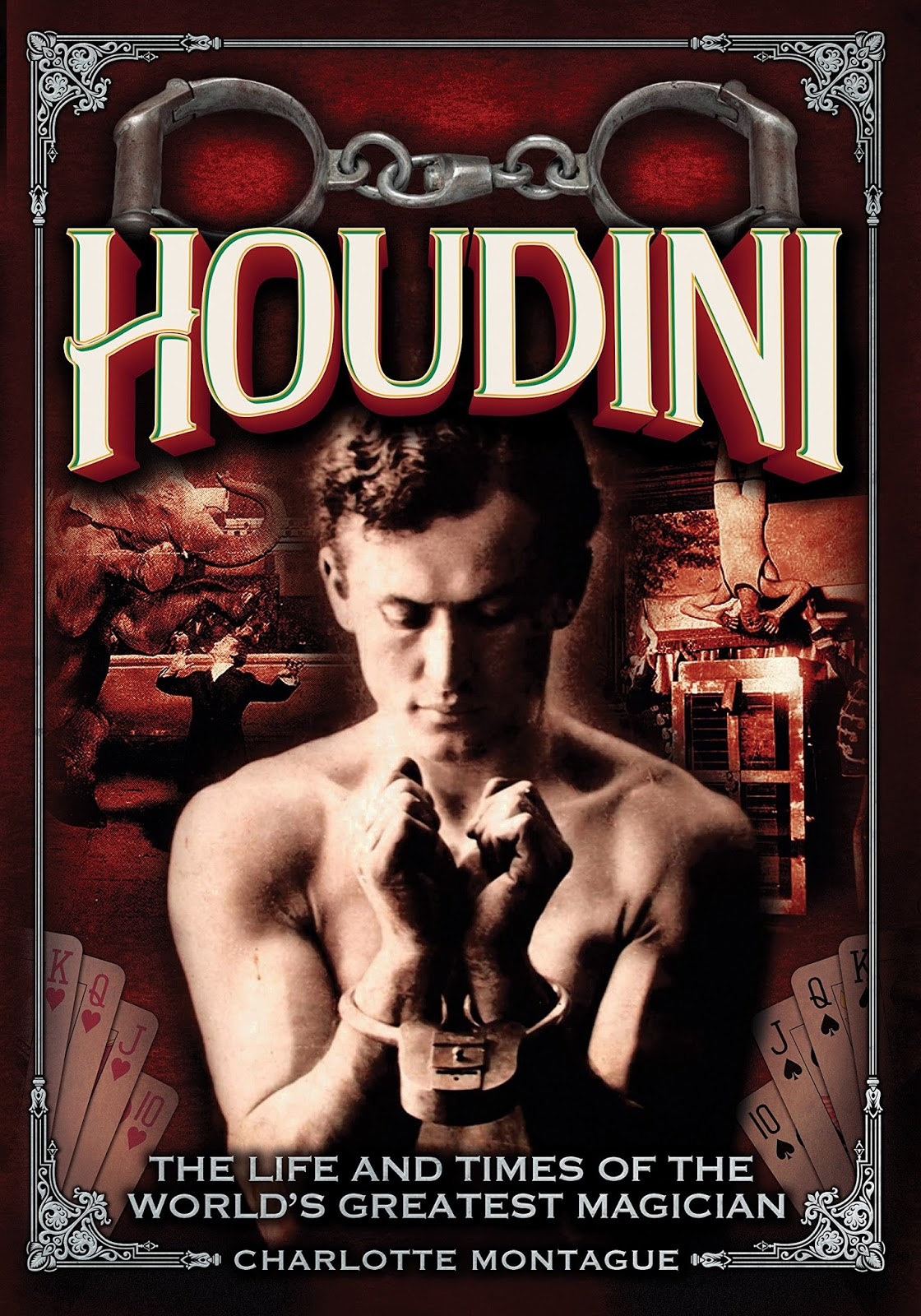 The Secret Life of Houdini Movie Review English Movie Review