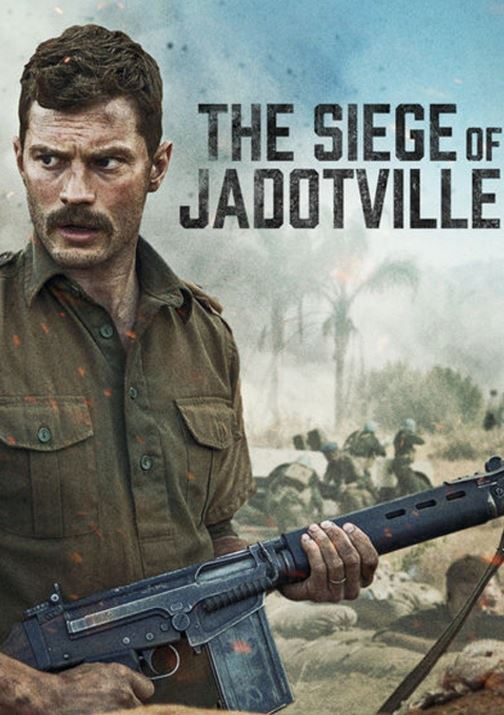 The Siege of Jadotville Movie Review English Movie Review