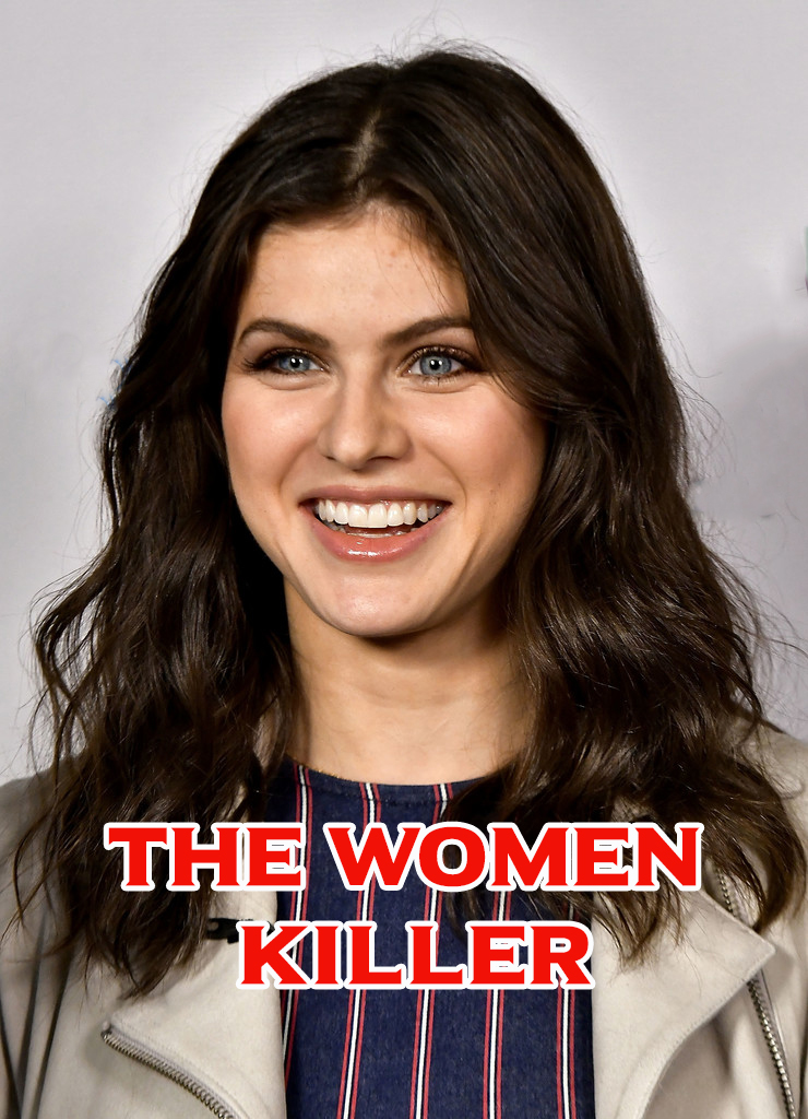 The Women Killer Movie Review English Movie Review