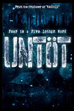 Untot: Fear Is a Five Letter Word Movie Review English Movie Review