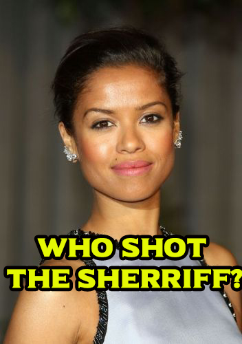 Who Shot the Sherriff? Movie Review English Movie Review