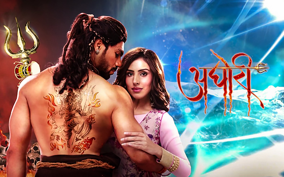 Hindi Tv Serial Aghori Synopsis Aired On ZEE TV Channel
