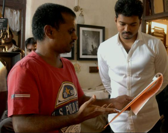 Get Ready To See An Unrevealed Side Of Vijay – AR Murugadoss