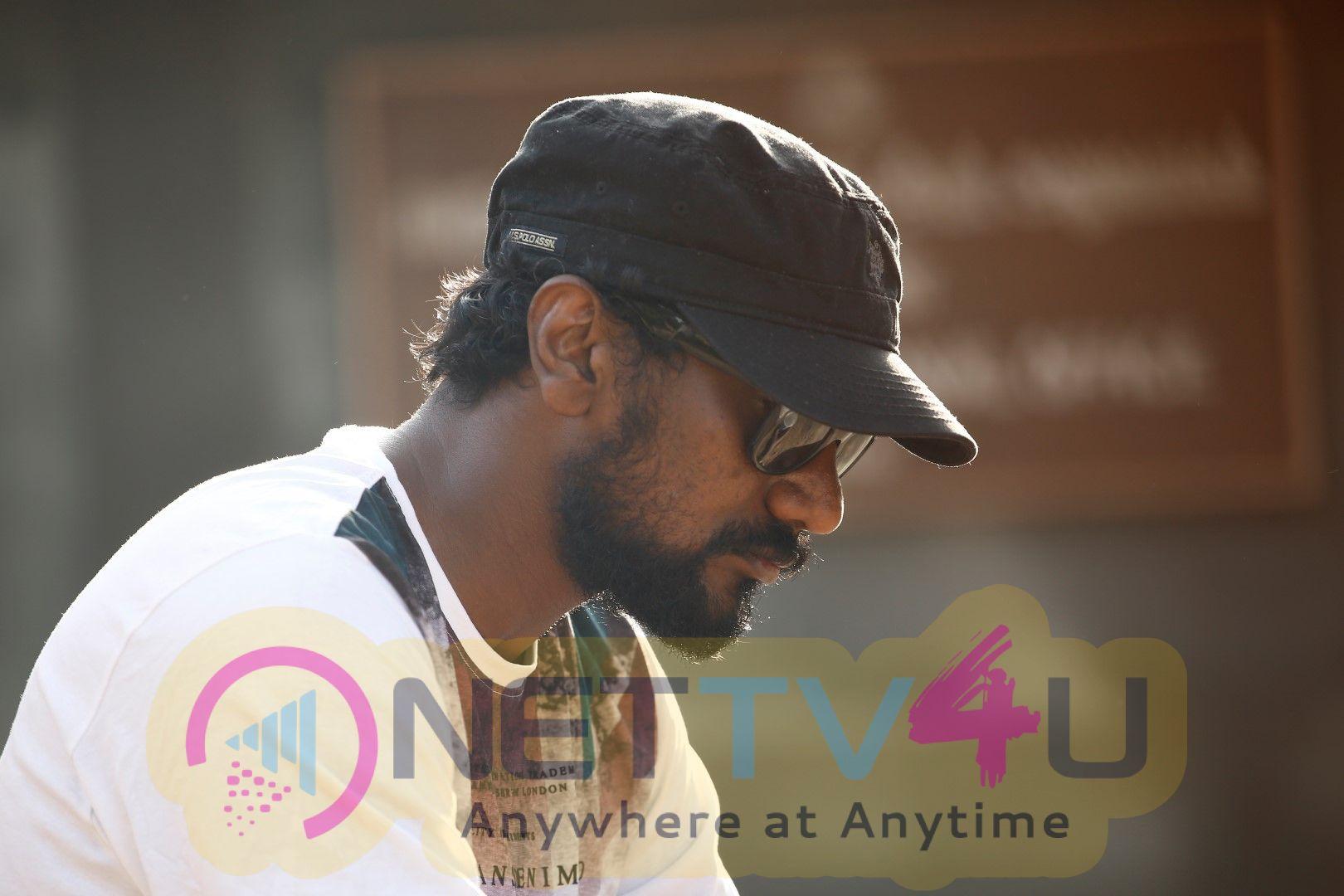 Director Ranjit Jeyakodi Good Looking Images