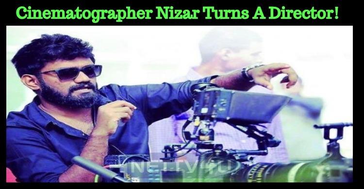 Naigal Jakiradhai Cinematographer Turns A Direc..