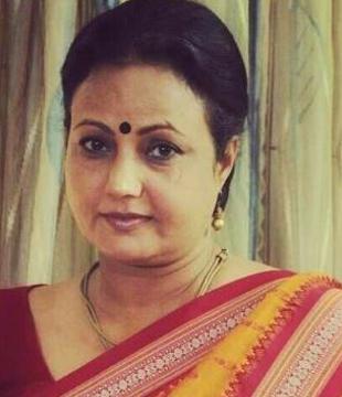 Asima Bhatt Hindi Actress