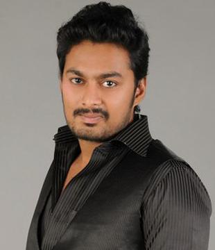Madhu Prakash Telugu Actor
