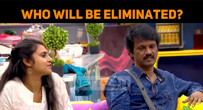 Who Will Be Eliminated From Bigg Boss This Week..