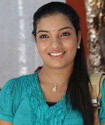 Denna Tamil Actress