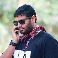 Greyson ACA Tamil Actor