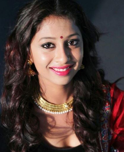 Jayashree Aradhya Kannada Actress