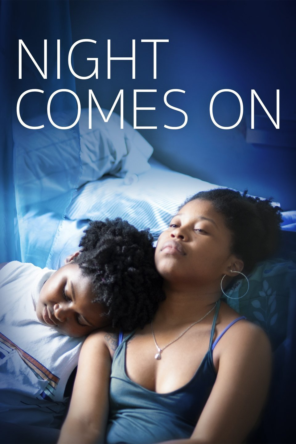 Night Comes On Movie Review English Movie Review