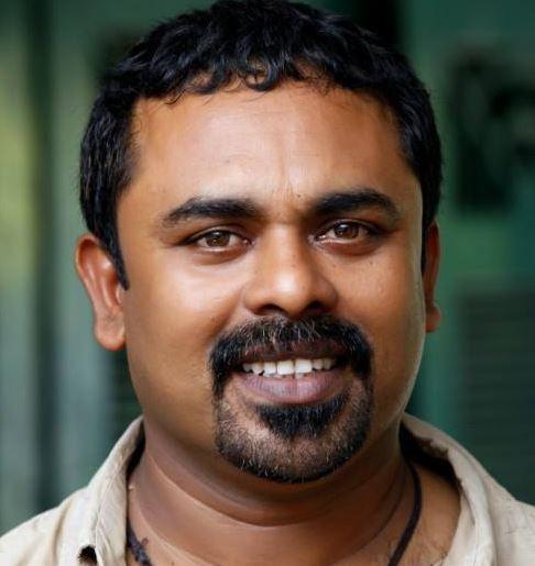 Salish Peringottukara Malayalam Actor