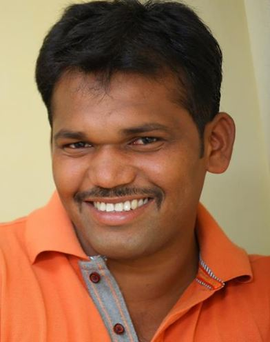 Skm Sharif Telugu Actor