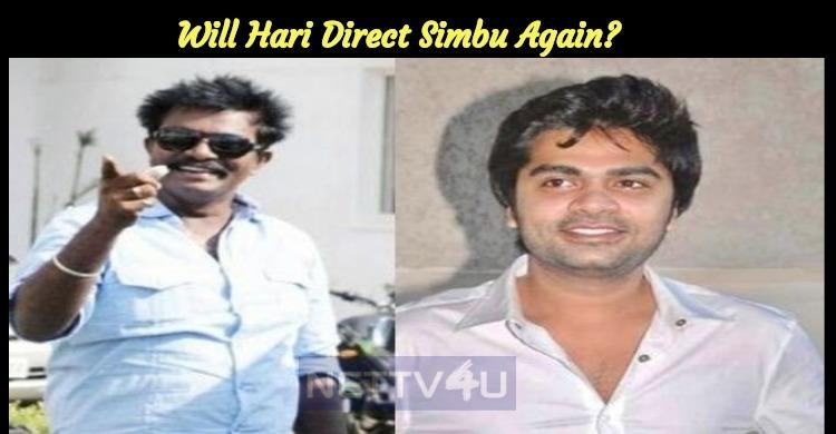 Will Hari Direct Simbu?