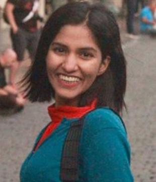 Aneesha Vaidya