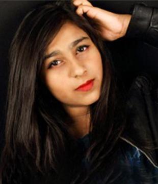 Saiesha Raskar