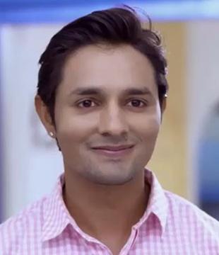 Tv Actor Manoj Verma