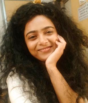 Vaishnavi Karmarkar