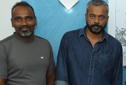 Gautham Menon Adds Strength To The Movie Goli Soda 2