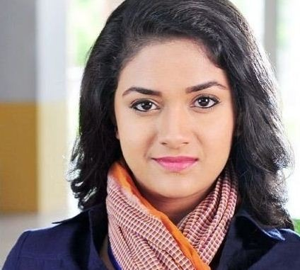 Keerthy Fears For This…