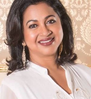 Senior Actress Radhika Was Sexually Harassed!