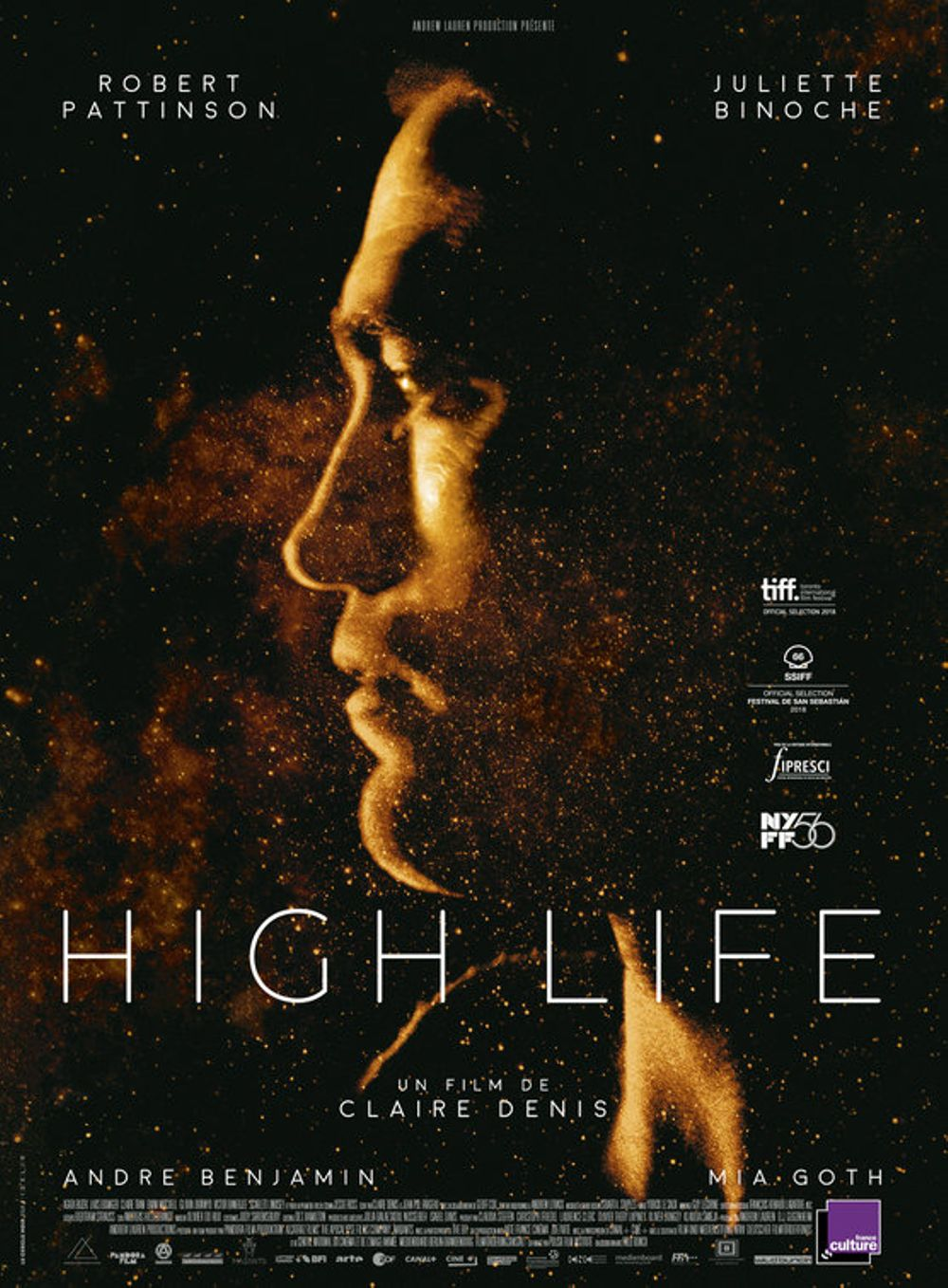 High Life Movie Review