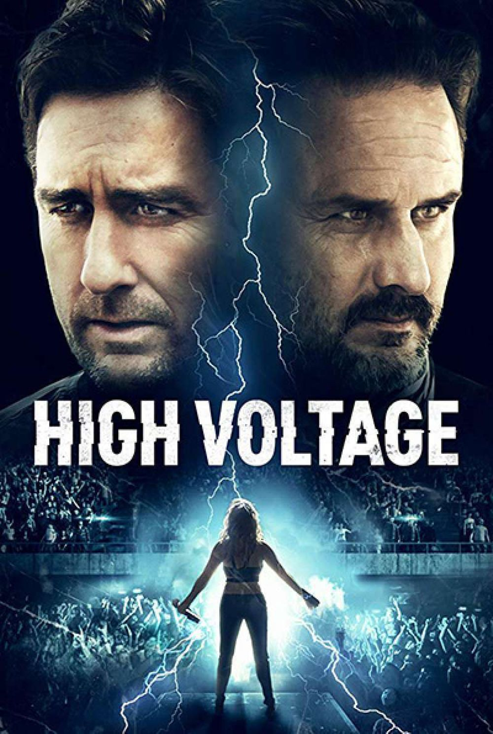 High Voltage Movie Review