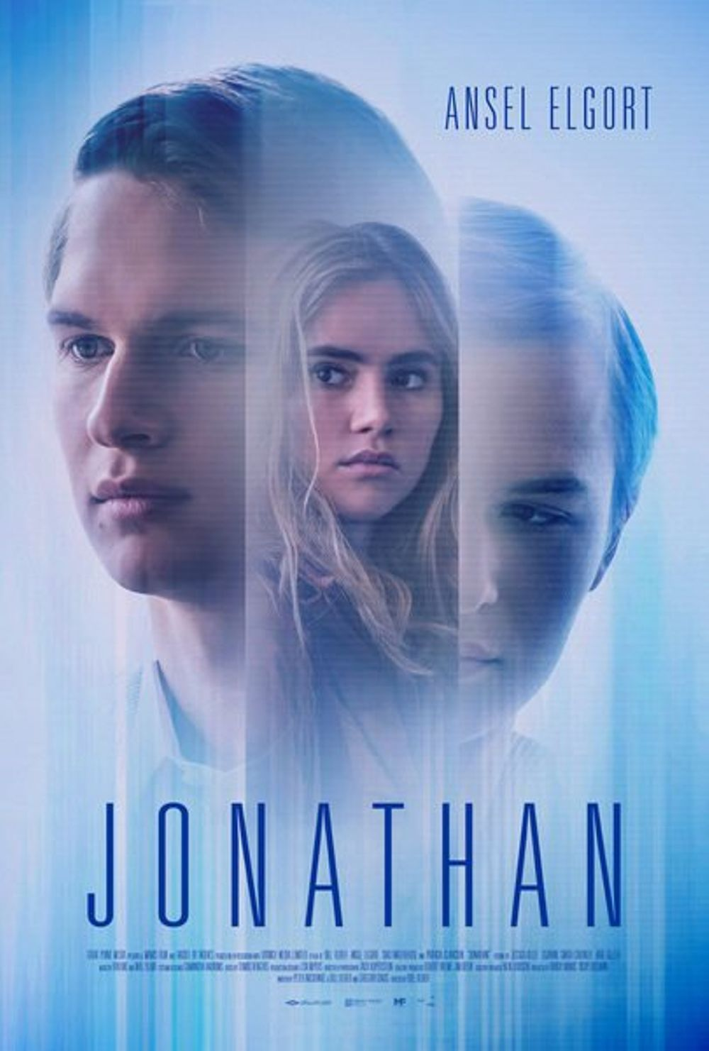 Jonathan Movie Review