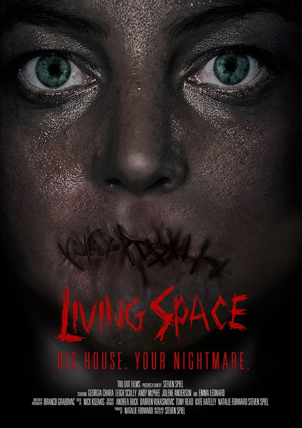 Living Space Movie Review English Movie Review