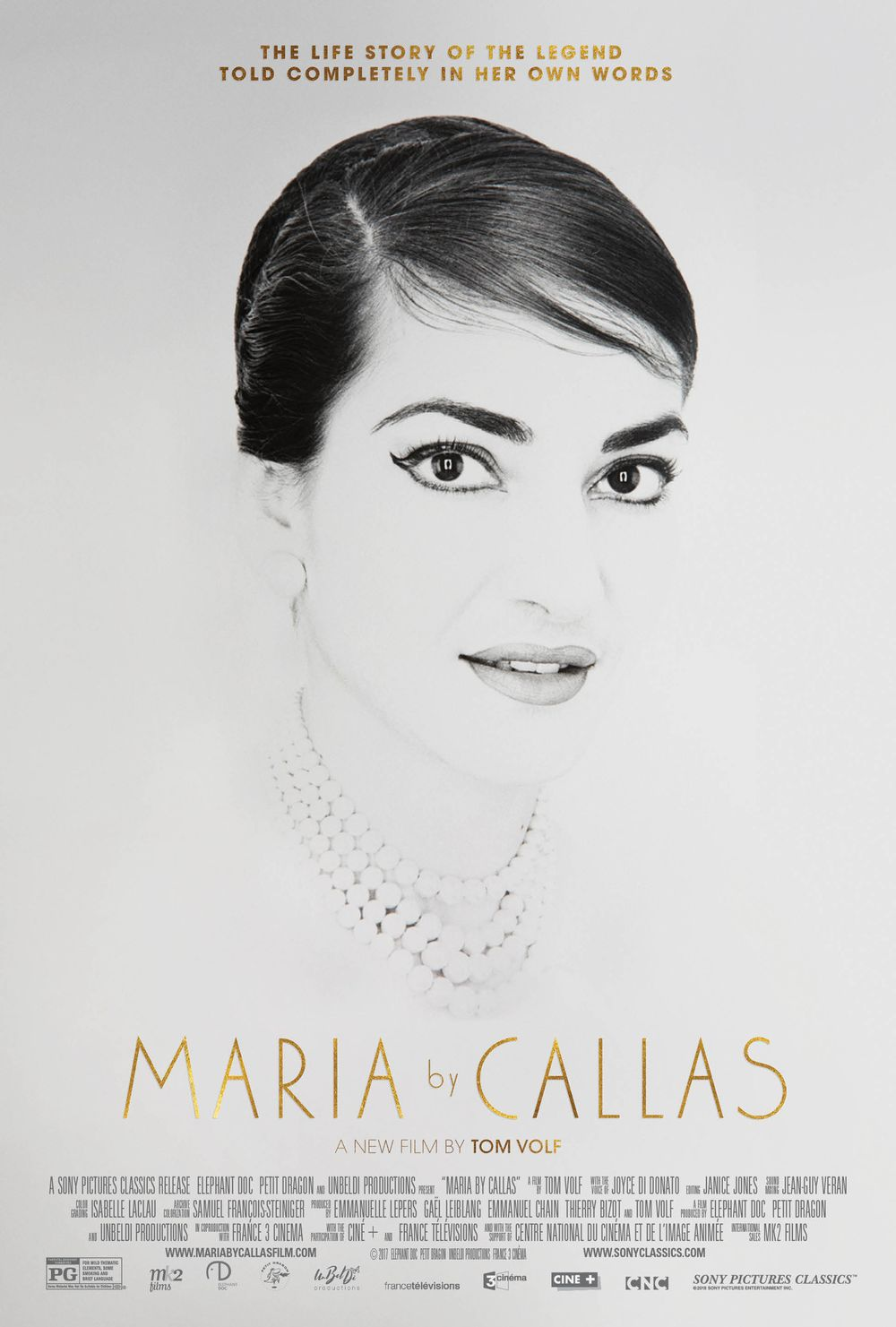 Maria By Callas Movie Review English Movie Review