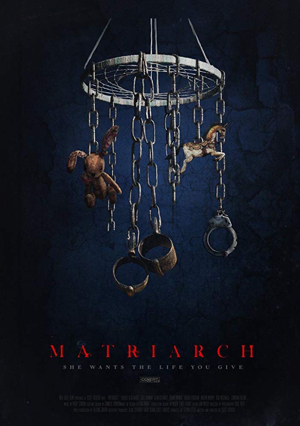 Matriarch Movie Review English Movie Review