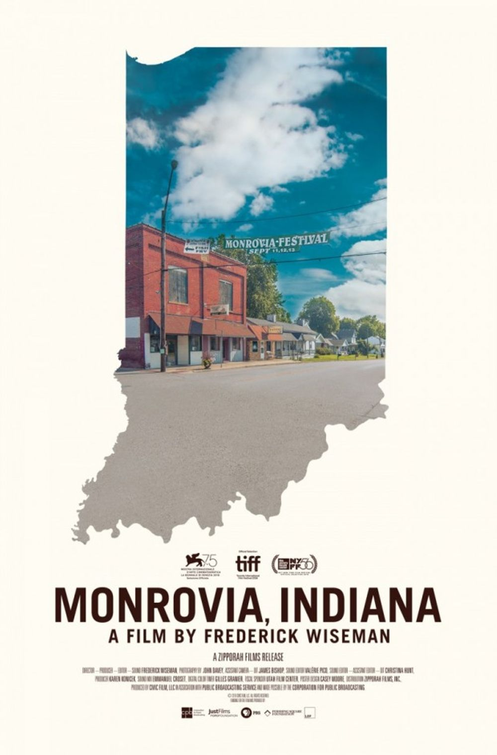 Monrovia  Indiana Movie Review English Movie Review
