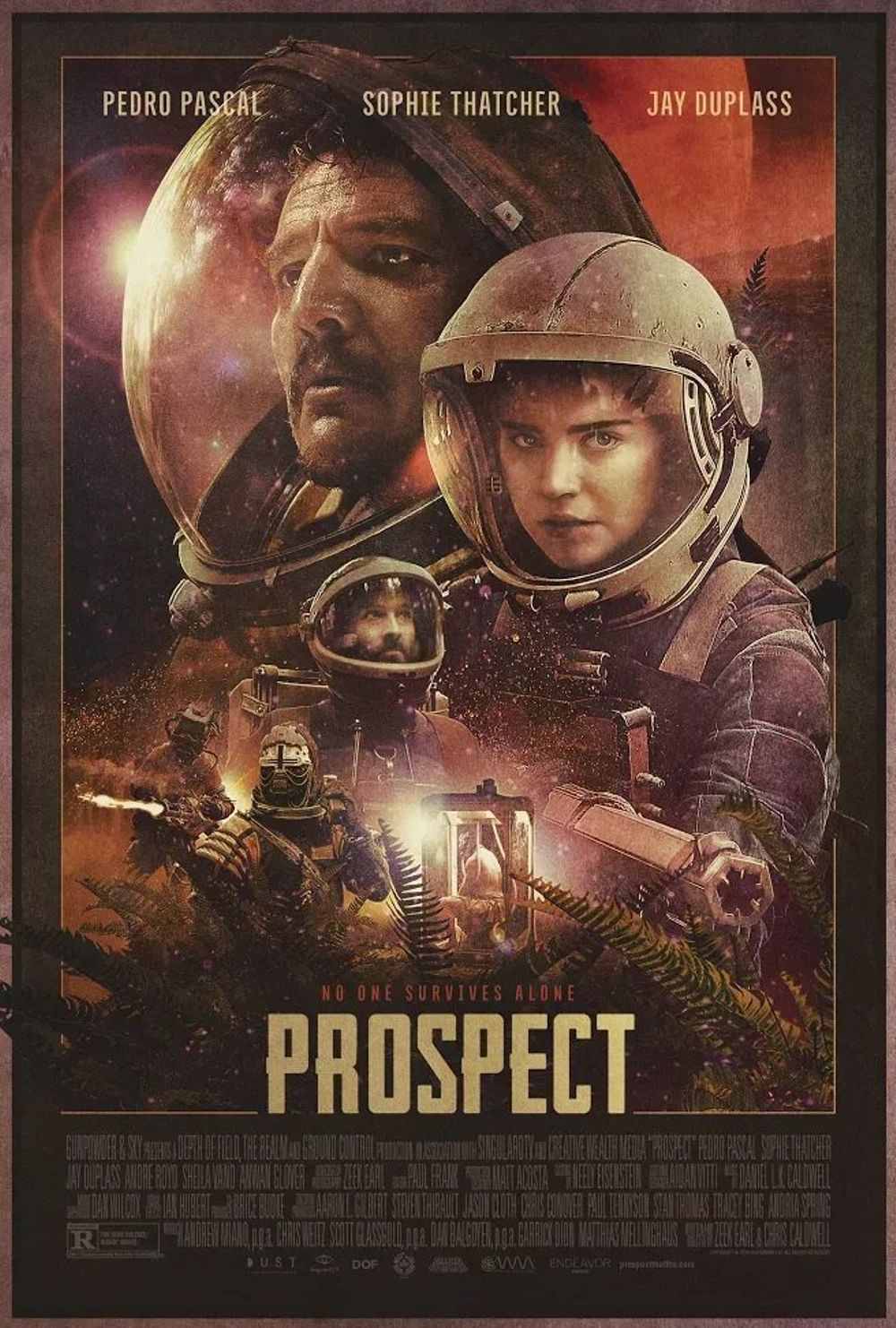 Prospect  Movie Review