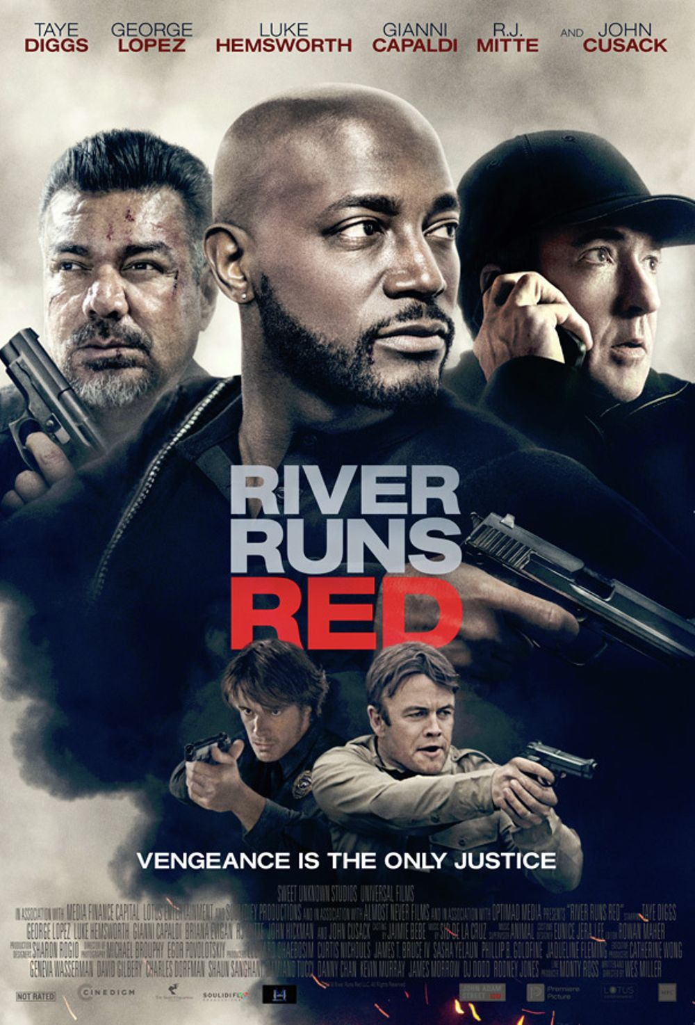 River Runs Red Movie Review English Movie Review