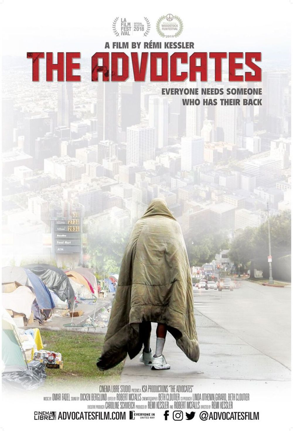The Advocates Movie Review English Movie Review