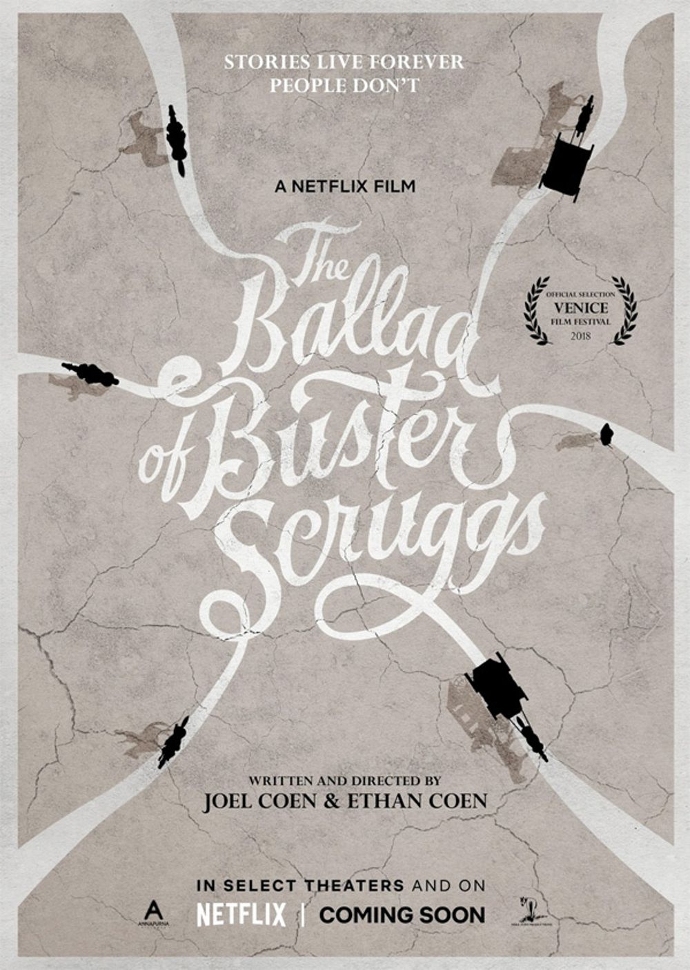 The Ballad Of Buster Scruggs Movie Review English Movie Review
