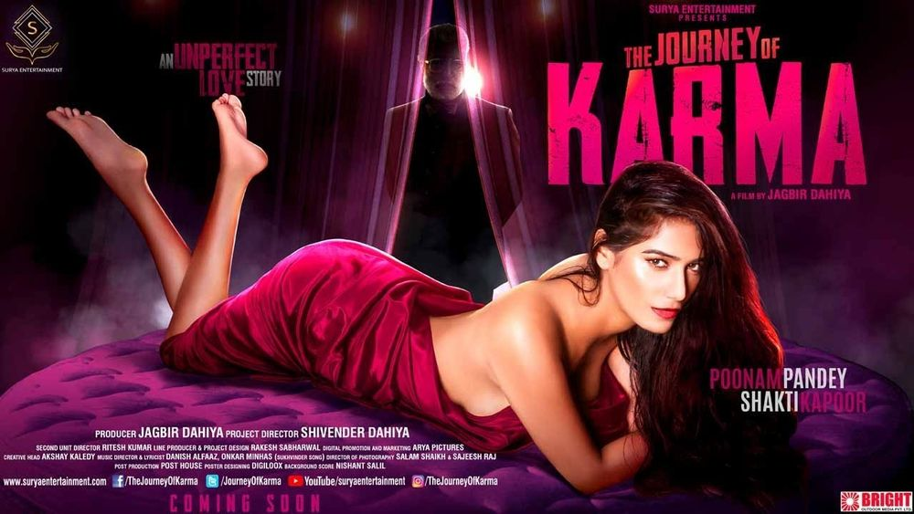 The Journey Of Karma Movie Review Hindi Movie Review