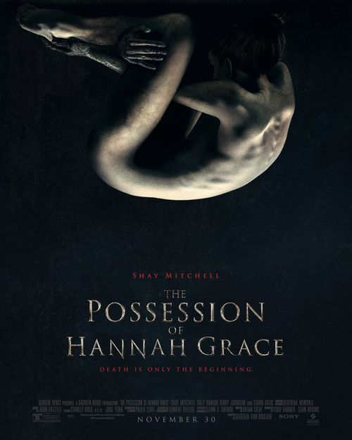 The Possession Of Hannah Grace Movie Review English Movie Review