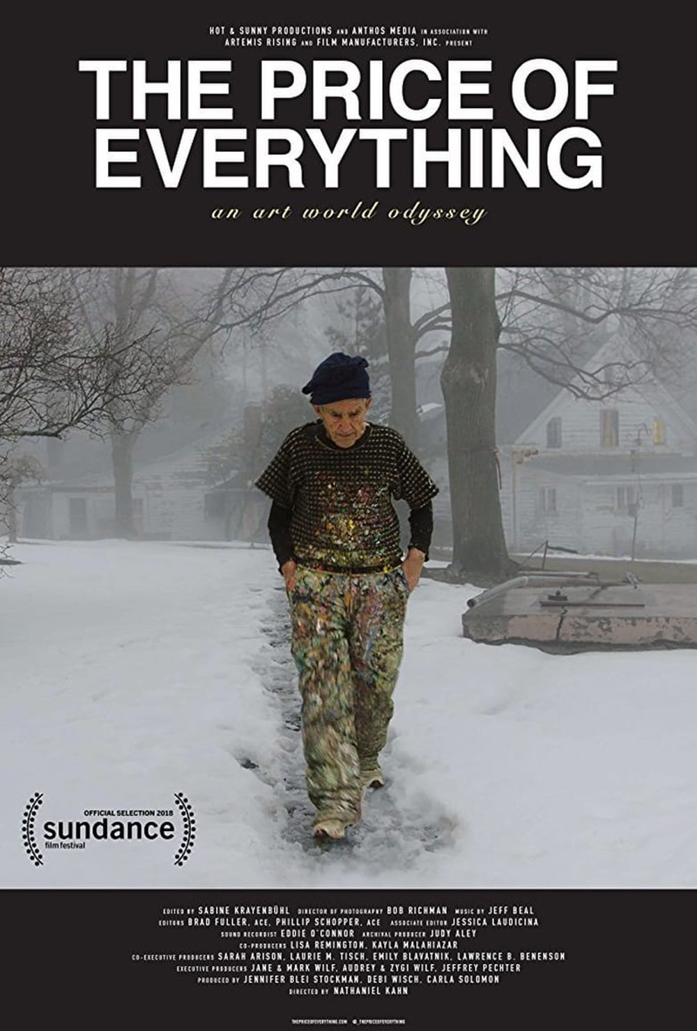 The Price Of Everything  Movie Review English Movie Review