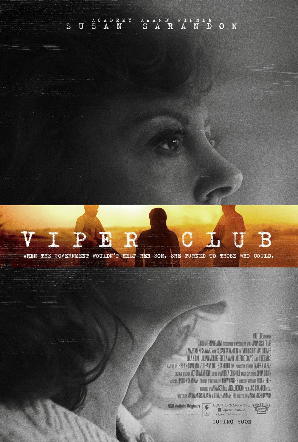Viper Club Movie Review English Movie Review