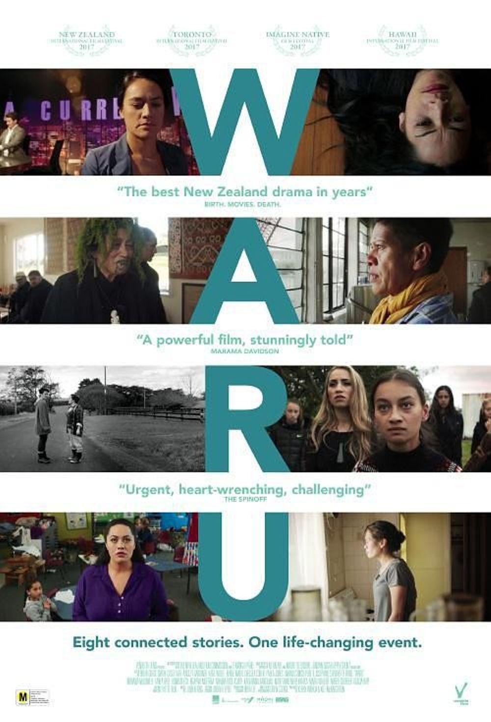 Waru  Movie Review English Movie Review