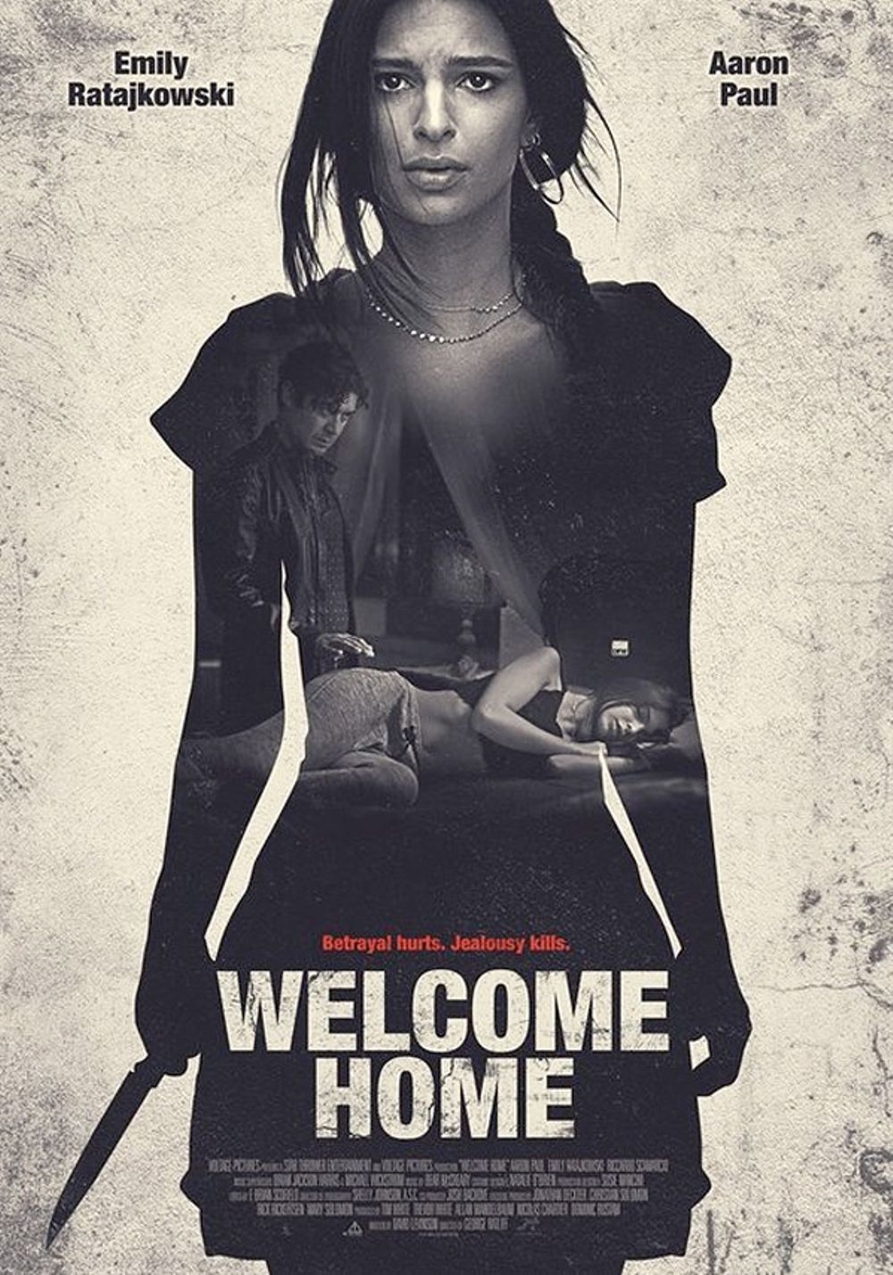 Welcome Home Movie Review English Movie Review