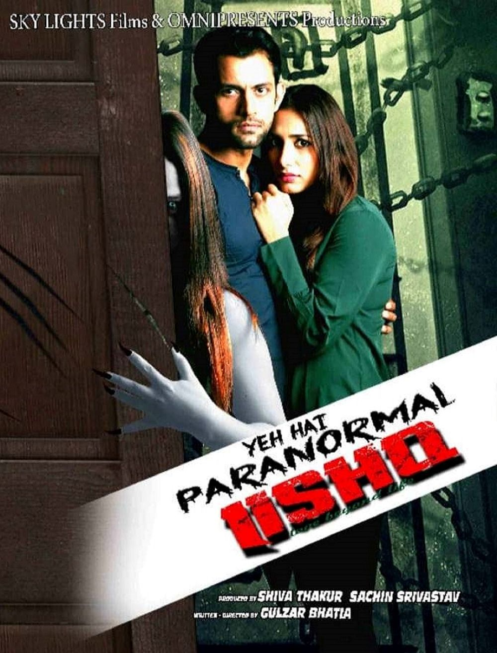 Yeh Hai Paranormal Ishq Movie Review