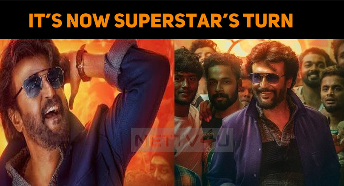 It's Now Superstar's Turn To Rule The Twitter!