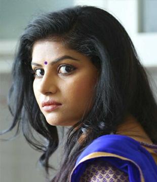 Sri Rithika